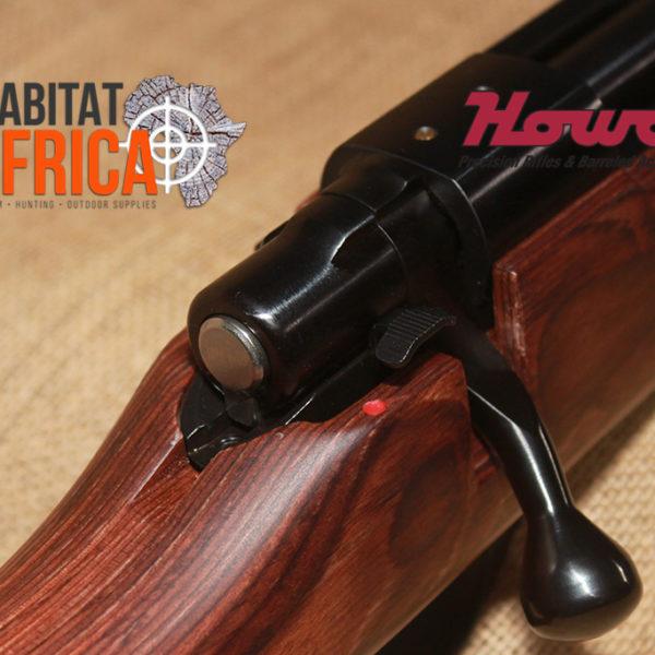 Howa Thumbhole Varmint Rifle Action Bolt - Habitat Africa | Gun Shop | South Africa
