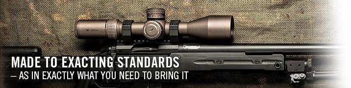Vortex Razor HD Gen II Riflescope