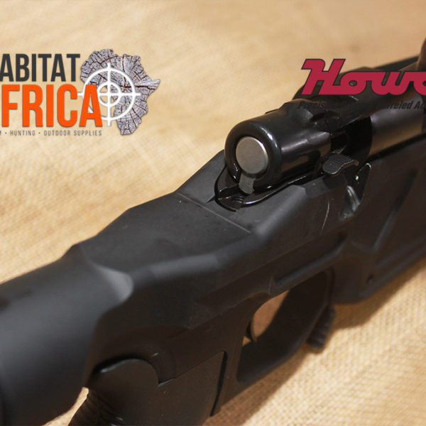 Howa HCR Chassis Rifle Bolt Action