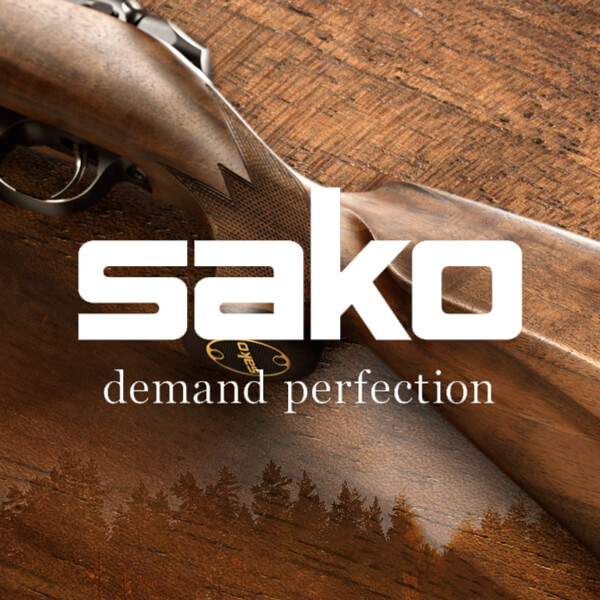 Sako Hunting Rifles