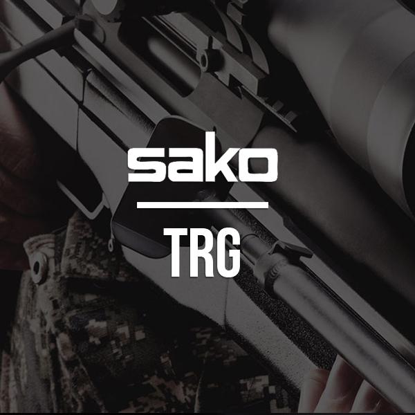 Sako TRG