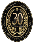 USSOCOM - United States Special Operations Command