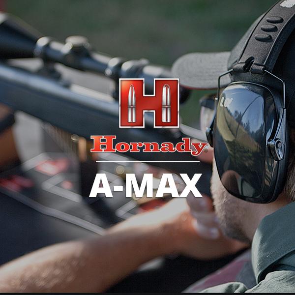 A-MAX