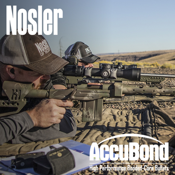 Nosler Bullets - Habitat Africa | Gun Shop | South Africa