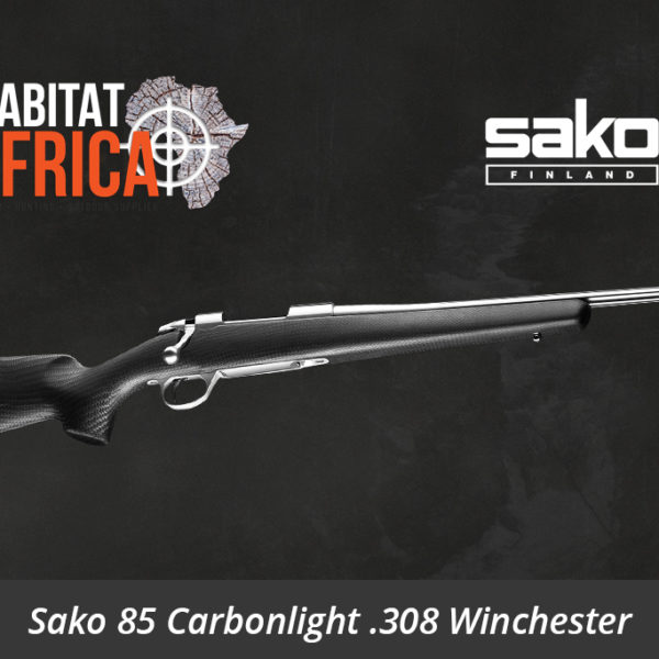 Sako 85 Carbonlight 308 Winchester Rifle