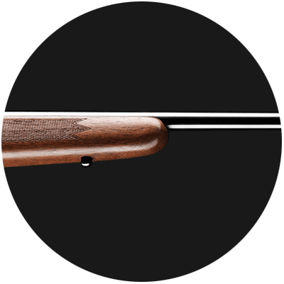 Sako FinnFire II Rifle Barrel