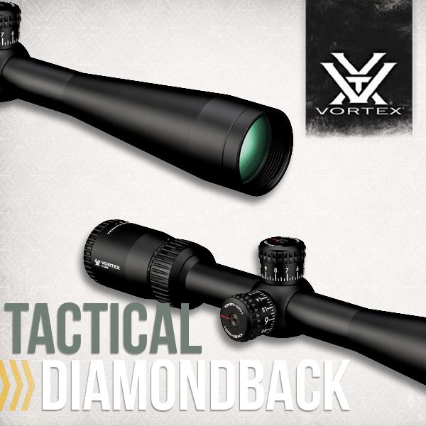 DiamondBack Tactical