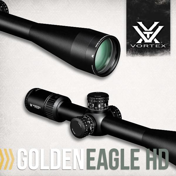 Golden Eagle HD