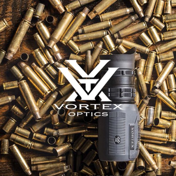 Vortex Monoculars
