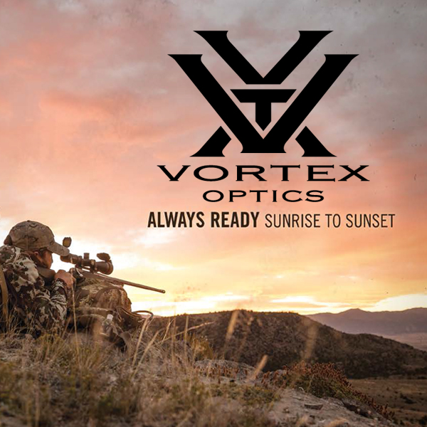 Vortex Hunting Optics