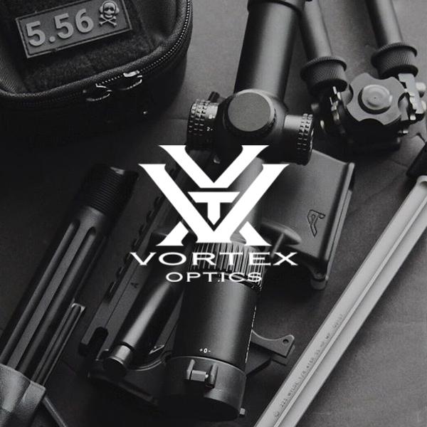 Vortex Tactical Riflescopes