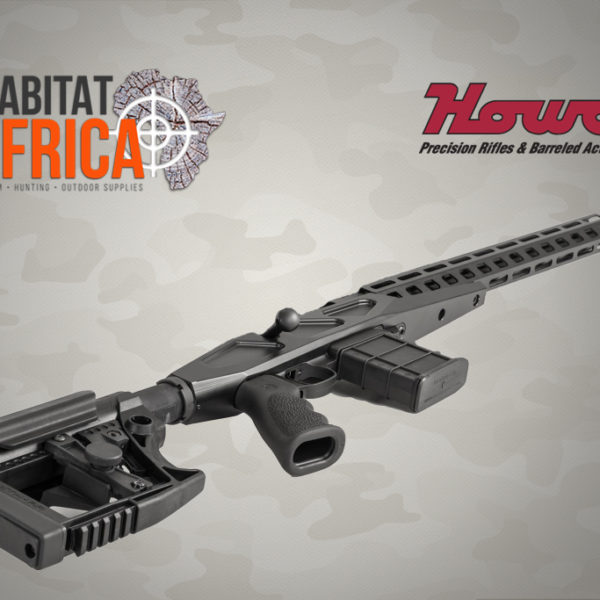 Howa APC Chassis Rifle | Howa Australian Precision Chassis Rifle - Habitat Africa | Gun Shop | South Africa