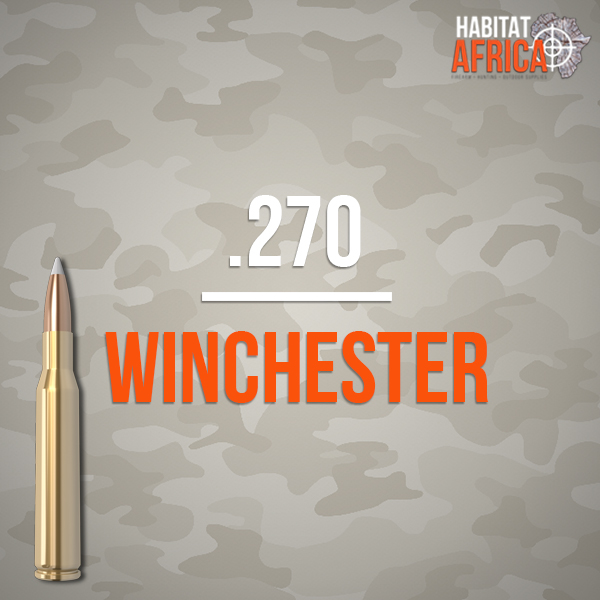 Howa 270 Winchester Rifle Caliber