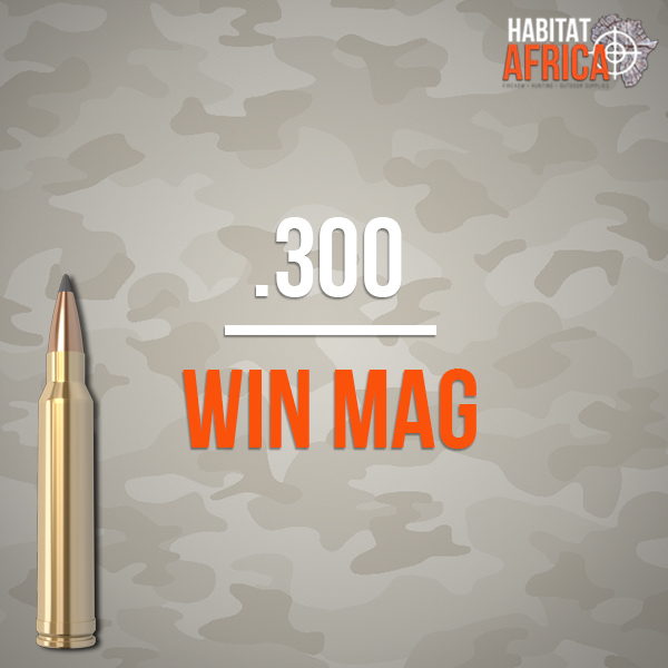 Howa 300 Win Mag Rifle Caliber