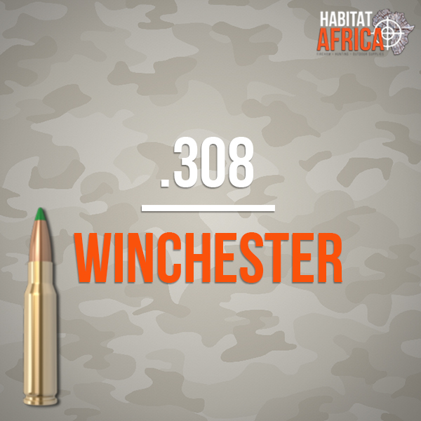 Howa 308 Winchester Rifle Caliber