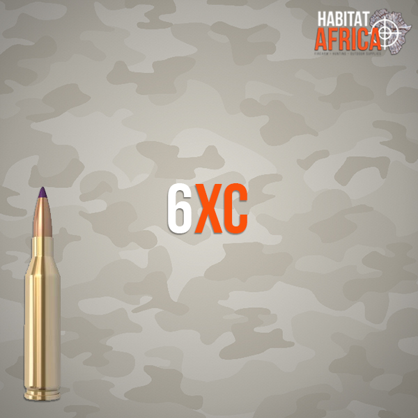 Howa 6 XC Rifle Caliber