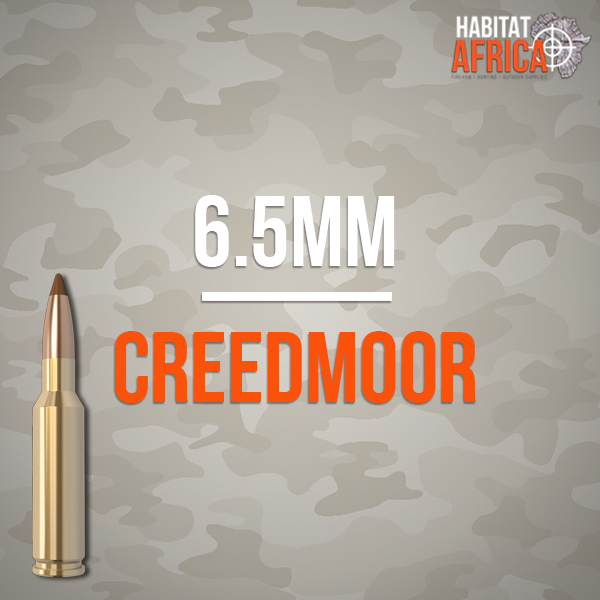 Howa 6.5 Creedmoor Rifle Caliber