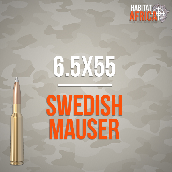 Howa 6.5x55 Swedish Mauser Rifle Caliber