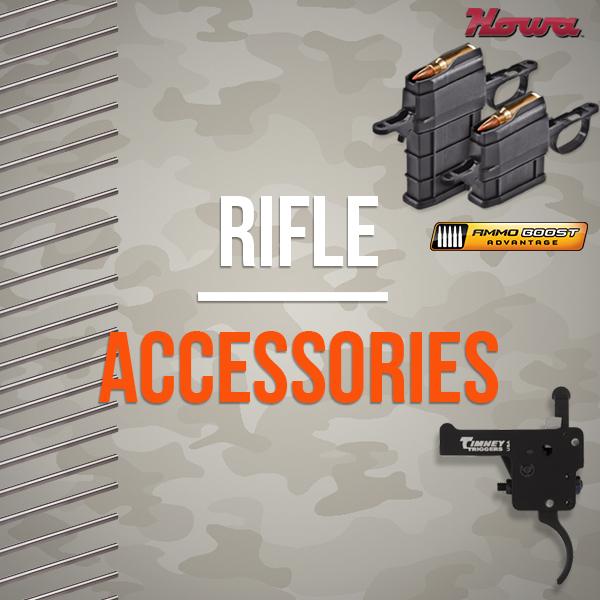 Howa Rifle Accessories