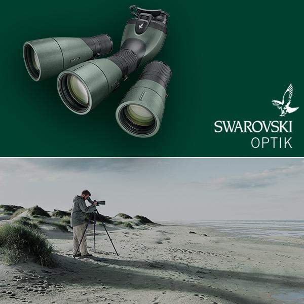 Swarovski Optik Spotting Scopes