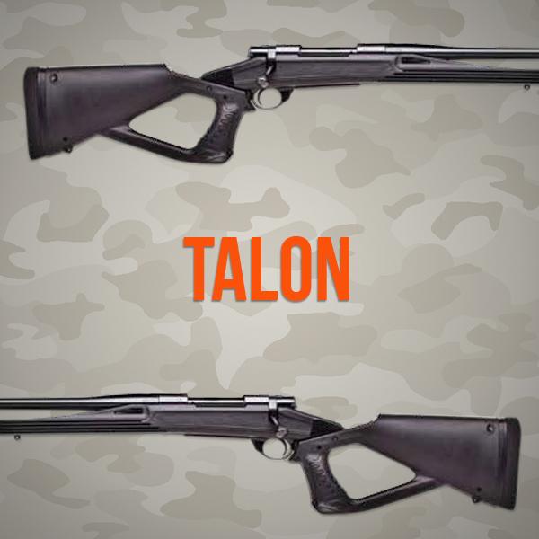 Howa HS Varmint Talon