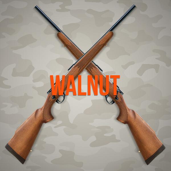Howa HS Varmint Walnut