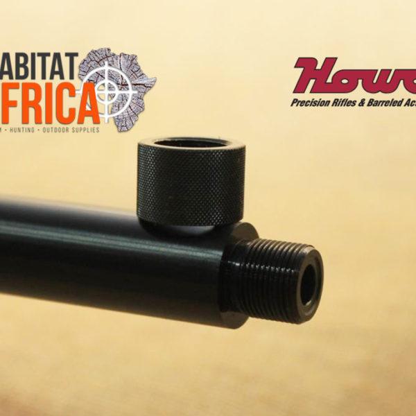 Howa Varmint 24 inch T-Cap