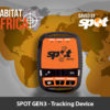 SPOT Gen 3 - Life-Saving Communication - Habitat Africa | South Africa