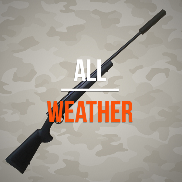 Howa Bush Hunter All Weather