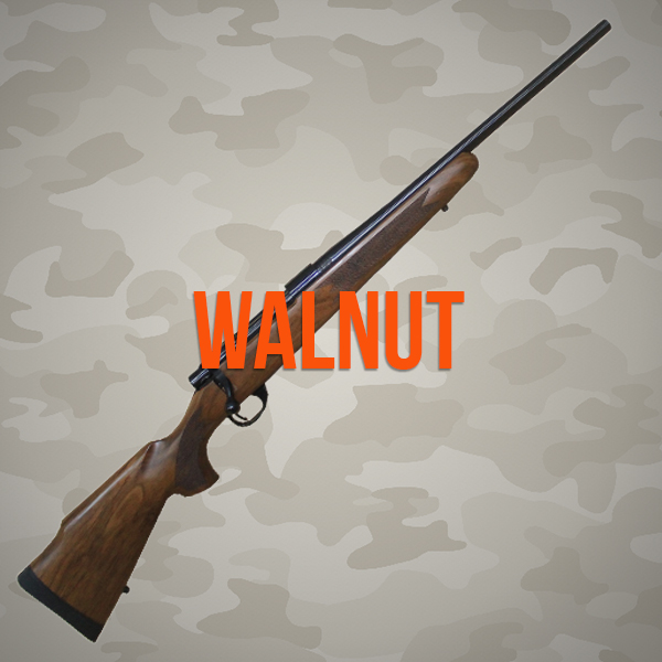 Howa Deluxe Hunter Walnut