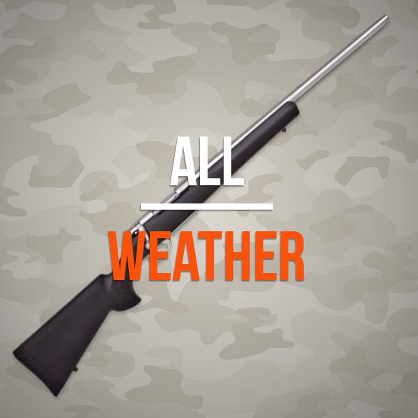 Howa Hunter All Weather