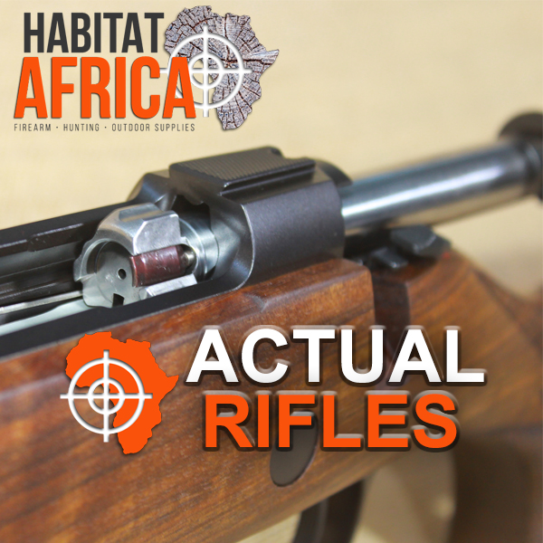 Remington Hunting Rifles South Africa