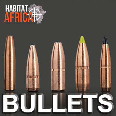 Bullets - Habitat Africa | Guns Shop | South Africa