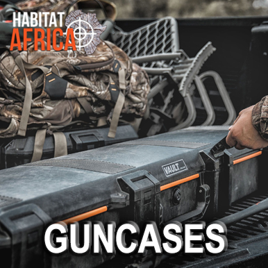 Gun Cases and Rifle Bags South Africa