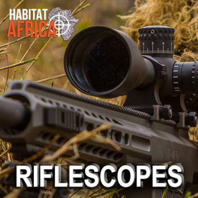 Hunting Rifle Scopes | Riflescopes South Africa