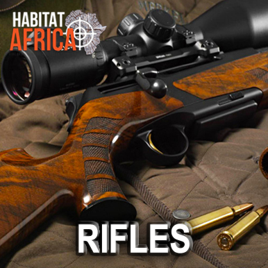 Hunting Rifles & Air Rifles South Africa