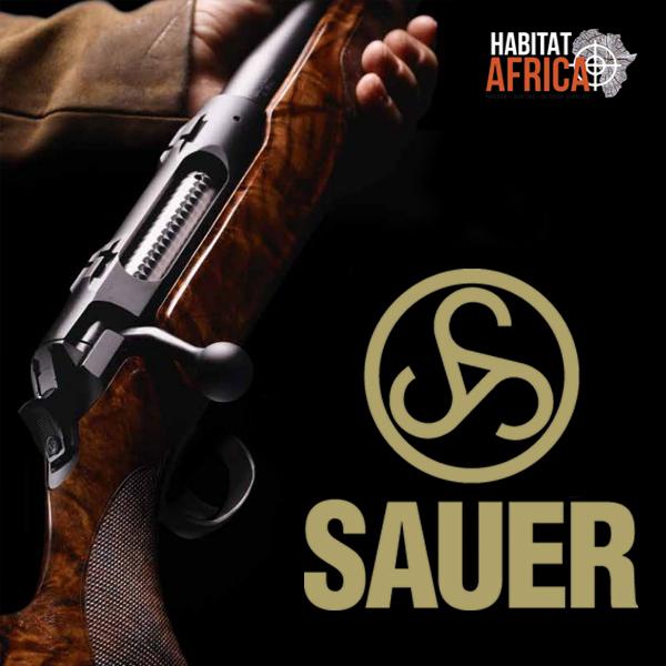 Sauer Rifles