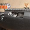 Tikka T3X Super Varmint Ejection Port Habitat Africa