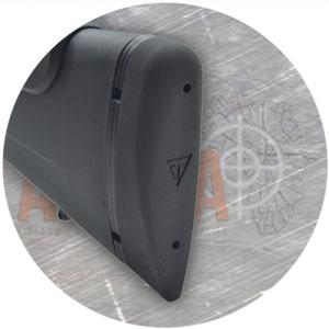 Tikka T3x New Recoil Pad