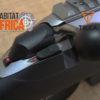 Tikka T3X Super Varmint Metallic Bolt Shroud Habitat Africa