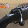 Tikka T3X Super Varmint Picatinny Rail Habitat Africa