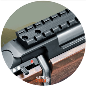 Sauer 100 Classic Scope Mountings