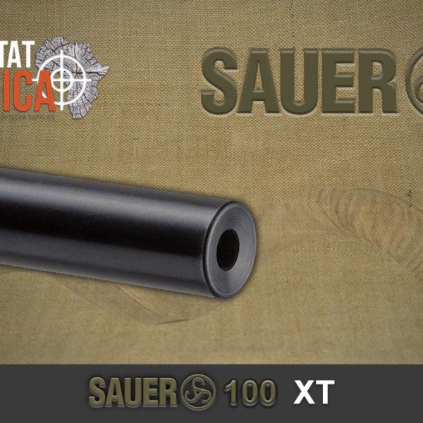 Sauer 100 XT Precision Crown Habitat Africa