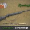 Remington Long Range 300 Rem Ultra Mag Habitat Africa