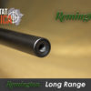 Remington Long Range Barrel Crown Habitat Africa