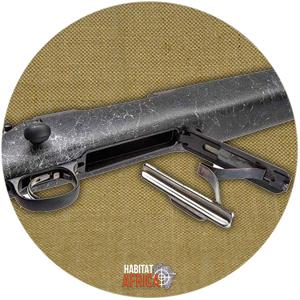 Remington Model 700 Long Range Magazine Habitat Africa
