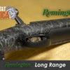 Remington Long Range Trigger Guard Habitat Africa