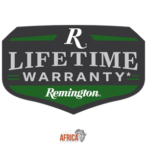 Remington Limited Lifetime Warranty
