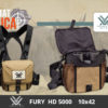 Vortex Fury HD 5000 Glasspack