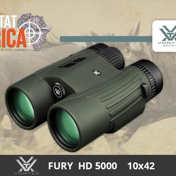 Vortex Fury HD 5000 Habitat Africa